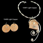 10487 Light Copper